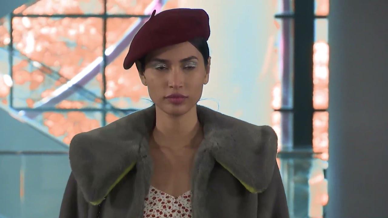 Virtual A/W '21 Fashion Show April 2021