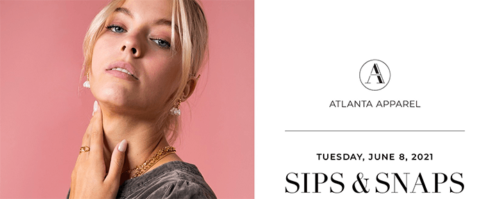Sips & Snaps Digital - June 9, 2021 - Featuring A/W